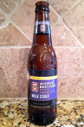 Widmer Brothers Milk Stout - Sweet Stout