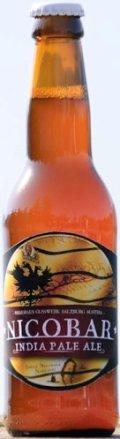 Gusswerk Nicobar India Pale Ale
