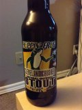 Hoppin Frog Cleveland Crusher - Imperial Stout
