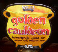 Wells Golden Cauldron