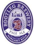 Bootleg Settlers Pale Ale