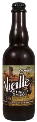 Crooked Stave Vieille Artisanal