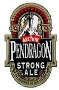 Hampshire Arthur Pendragon  - Premium Bitter/ESB