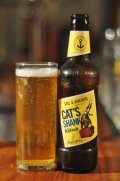 Sail & Anchor Cat�s Shank K�lsch
