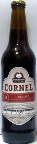 Třeb�č 12� Cornel Red Ale