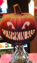 Everards Pumpkin Ale