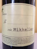 Mikkeller X-mas Porter 2012 Fra Til Via (From To Via)