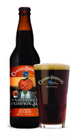 Cannery Knucklehead Pumpkin Ale - Spice/Herb/Vegetable