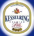 Kesselring Premium Pils - Pilsener