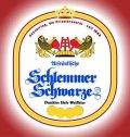 Kesselring Schlemmer Schwarze - Dunkelweizen