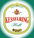 Kesselring Hell - Dortmunder/Helles