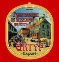 Kesselring Urtyp Export