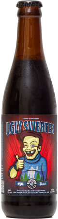 Parallel 49 Ugly Sweater Milk Stout