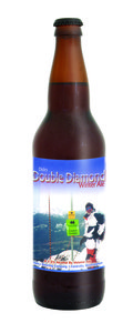 Dicks Double Diamond Winter Ale