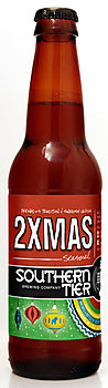 Southern Tier 2XMAS - Spice/Herb/Vegetable