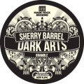 Magic Rock Dark Arts Barrel Aged (Bramble Sherry) - Stout