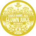 Magic Rock Tequila Barrel Clown Juice  - Belgian White (Witbier)