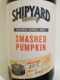 Shipyard Bourbon Barrel Aged Smashed Pumpkin