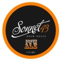Sonnet 43 Brown Ale