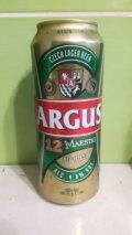Argus Maestic - Czech Pilsner (Světl�)
