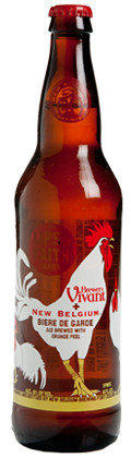 New Belgium Lips of Faith - Biere de Garde - Bi�re de Garde