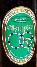 Hepworth Olympian