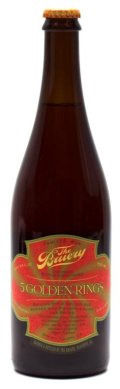 The Bruery 5 Golden Rings - Belgian Strong Ale