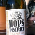 �rb�k Bryggeri Hops District Indian Pale Ale