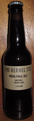 The Kernel India Pale Ale Motueka Pacific Jade - India Pale Ale (IPA)
