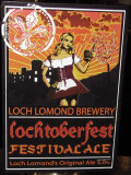 Loch Lomond Lochtoberfest