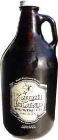Kauai Island Lilikoi Ale - Fruit Beer