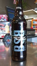 Black Shirt Red Evelyn Rye Imperial IPA