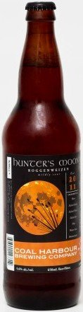 Coal Harbour Hunter�s Moon Roggenweizen