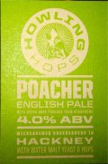 Howling Hops Poacher