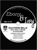 3 Stars Ebony & Ivory