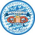 The Brewery Britomart Oktoberfest M�rzen