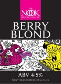 Nook Berry Blond