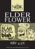 Nook Elder Flower Pale Ale