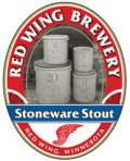 Red Wing Stoneware Stout