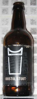 Bristol Beer Factory Bristol Stout (5%) - Stout