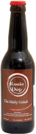 Rooie Dop The Daily Grind - Porter