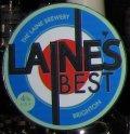 Laine Brighton Laine�s Best - Bitter