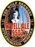 Wolf Cavell Ale 9503