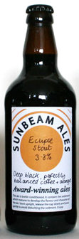 Sunbeam Eclipse Stout