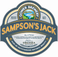 Gower Sampson�s Jack