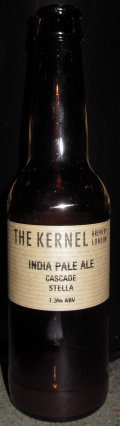 The Kernel India Pale Ale Cascade Stella - India Pale Ale (IPA)