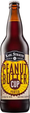 Karl Strauss Peanut Butter Cup Porter