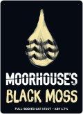 Moorhouses Black Moss