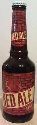 Ritter St. Georgen Red Ale