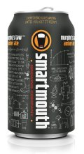 Smartmouth Murphy�s Law Amber Ale